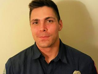 Ryan M. Sorek Memorial Scholarship Awarded to First Recipient