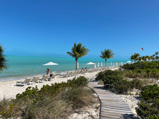 Turks and Caicos...a Luxury Traveler's Paradise