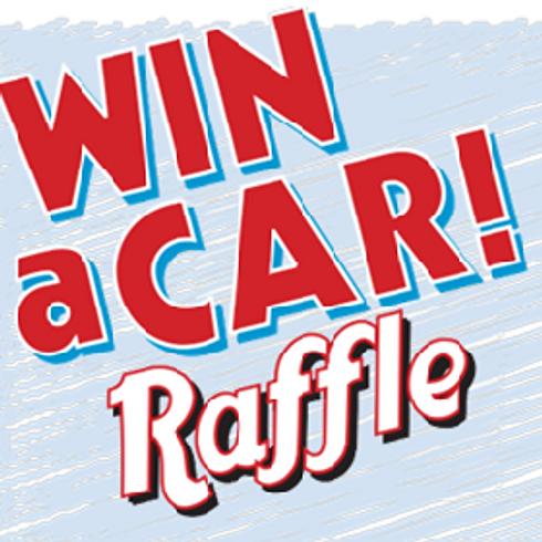 Win a Car! Raffle