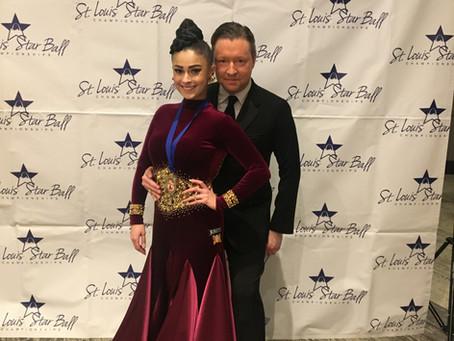 St Louis Star Ball