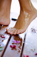 Cheap pedicures should come with a health warning