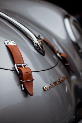 Puyallup Porsche Auto Care