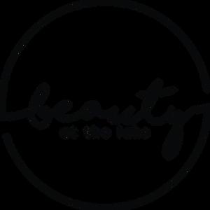 Beaut at the Lake Logo
