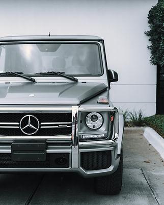 Mercedes-Benz Auto Care