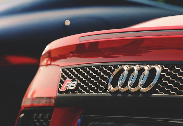 Audi Auto Care