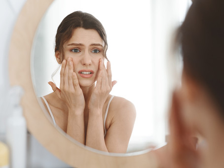 How to Stop Collagen Loss & Have Firm Skin for Life