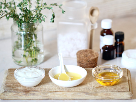 10+ Ways to Get Glowing Using One, Golden Ingredient