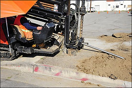 Directional Boring and Trenching Service
