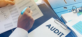 System Audits, Upgrades and Verification