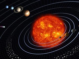 水星・火星・土星の日