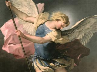 天使を呼ぶワーク