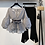 Thumbnail: Vintage Floral Skirt Sets