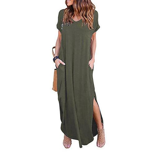 Sexy Maxi Dress for Women