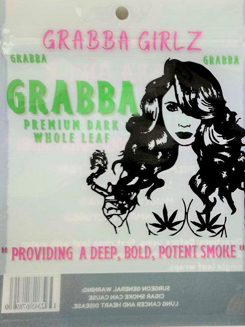 Grabba Whole Leaf- Single Pack.