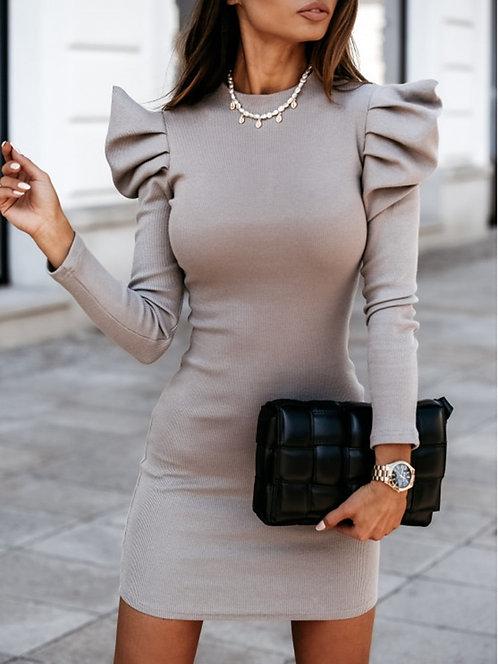 DeRuiLaDy Winter Dresses for Women