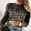 Thumbnail: 2021 Women Elegant Long Sleeve Lace Ruffles Blouses Shirt