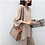 Thumbnail: Knitting Female Sweater Pantsuit for Women Two Piece Set