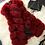 Thumbnail: Women Winter Sleeveless Long Faux Fur Vest