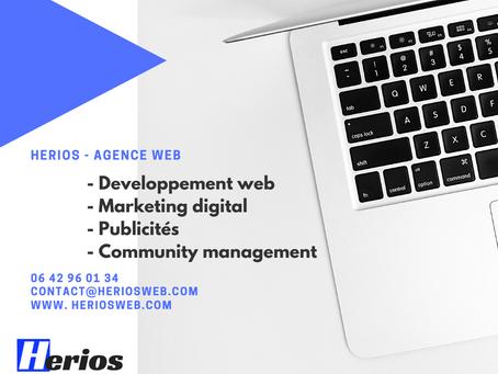 Possédez-vous votre site internet professionnel ?