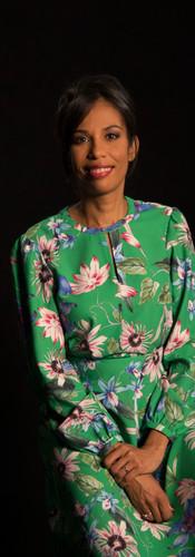 ELIZABETH TCHOUNGUI (Marraine 2018)