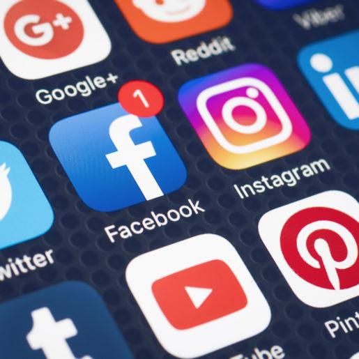 Conférence : Utilisation des réseaux sociaux dans la recherche d'emploi
