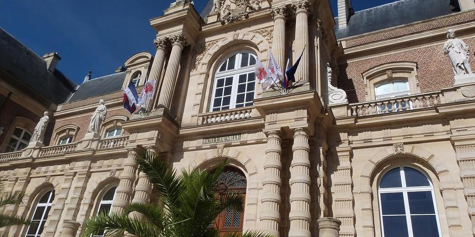 Stage dating d'Amiens Métropole - En ligne