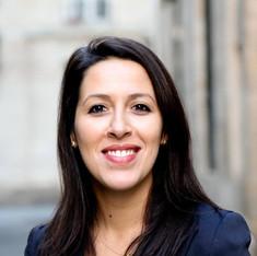 Dounia BEN MOHAMED, Journaliste, CEO Africa News Agency