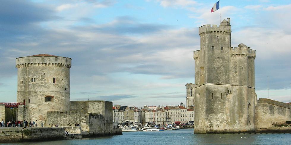 Stage dating de La Rochelle