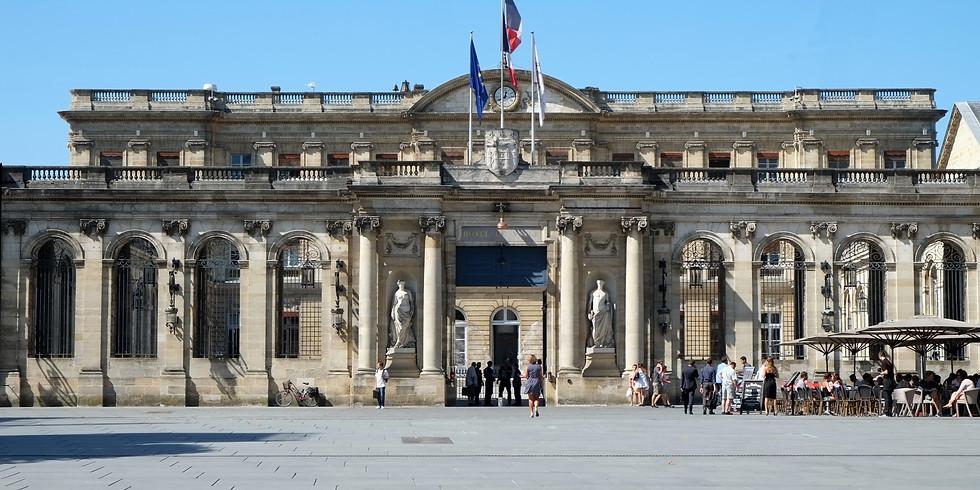 Stage dating de Bordeaux