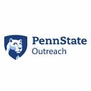 logo PennStateOutreachCtverec-150x150.pn