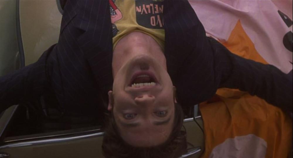 Devinez de qui il s'agit : a) Stu Miley... 2) Monkeybone... III) Brendan Fraser... D) Un personnage... Cinq) Un acteur... (attention : plusieurs réponses sont possibles) ?