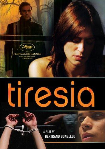 Affiche du troisième film de Bertrand Bonello.