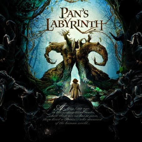 """Synemiettes 4.3 ~ """"Le Labyrinthe de Pan"""" : Les Visages de la Mémoire"""