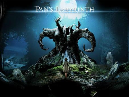 """Synemiettes 4.1 ~ """"Le Labyrinthe de Pan"""" Victimes du Temps, Victuailles du Passé"""