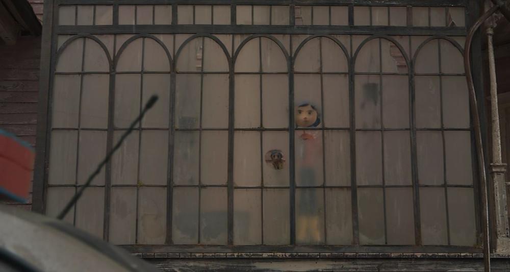 Des fenêtres dans des fenêtres... Ca, c'est de la belle mise en abyme ! Avec vue sur la Caméra !