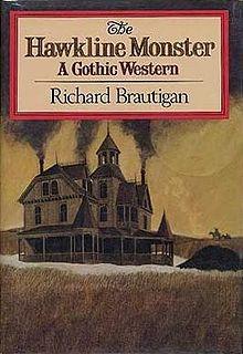 """Un Western Gothique... Un peu comme le genre """"Southern Gothic"""" dont est issu """"Big Fish""""... Bref, tout est une histoire de point cardinal..."""