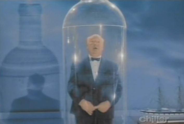 """Ca, c'est de la mise en situation ! Ca, c'est de la mise en scène ! Ca, c'est de la mise en bouteille ! S'il restait encore quelques """"si"""" en réserve, après Alfred Hitchcock, ce serait le tour de Paris !"""