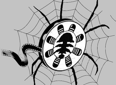 Au Fil de Synema 10 ~ Le Plafond aux Araignées : les Cinquièmes Étages de la Tour d'Henry Selick
