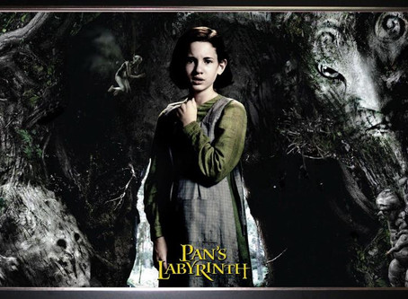 """Fils de Synema 4 ~ """"Le Labyrinthe de Pan"""" (Guillermo Del Toro), Le Labyrinthe derrière le Labyrinthe"""