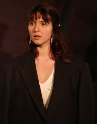 Anastasia VENZAL
