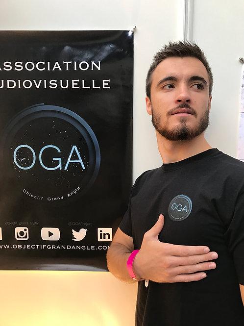 T-shirt OGA