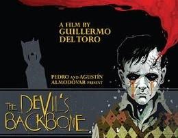 """Fils de Synema 3 ~ """"L'Échine du Diable"""", le troisième labyrinthe de Guillermo Del Toro !"""