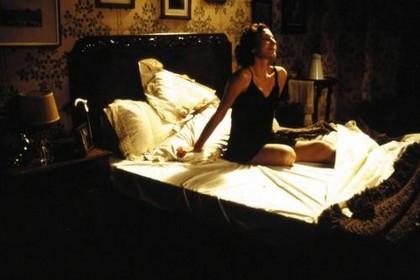 Doña Carmen et sa jambe fantôme.