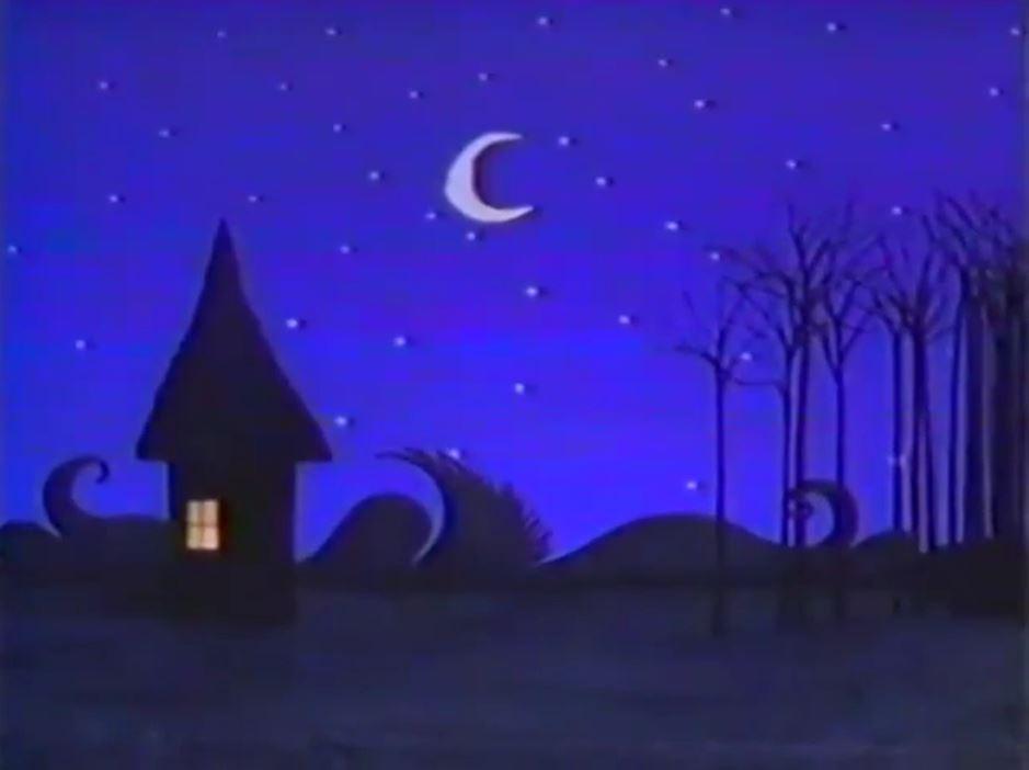 ement vite que, de tic en tac, c'est déjà la nuit !