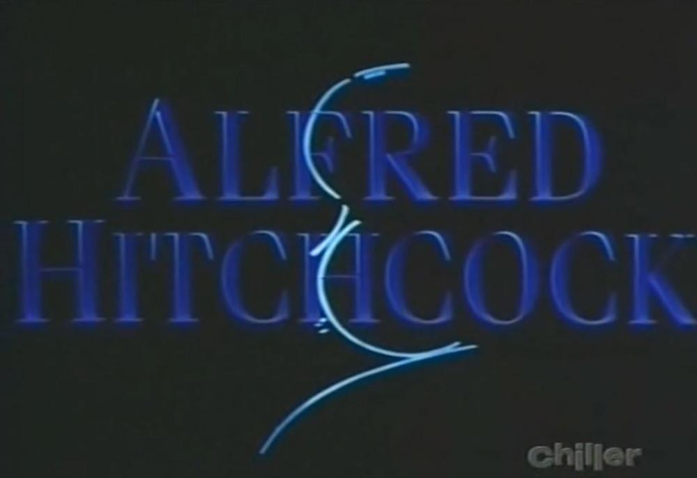 """""""Alfred Hitchcock"""" ! Là aussi, je n'invente rien ! Et j'ai des preuves : vérifiez !"""