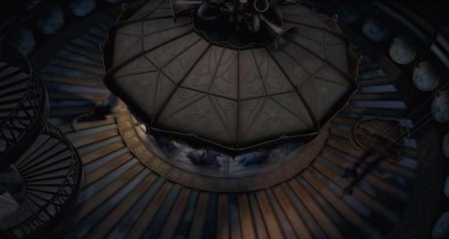 Ca tourne de tous les côtés, ici... La Lune serait-elle, en réalité, un immense carrousel ?