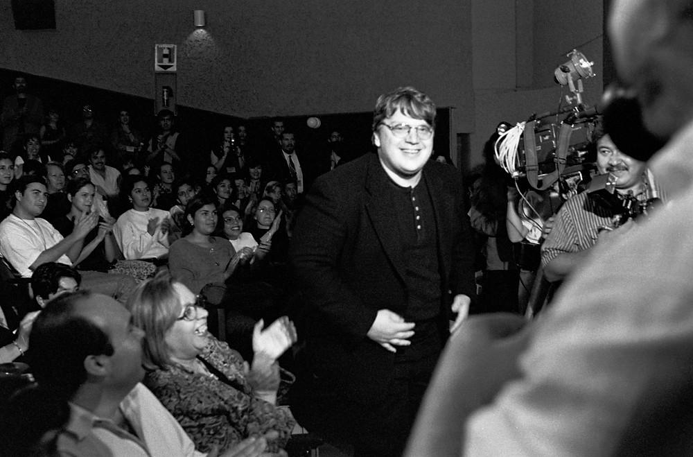 Une des premières victoires à un des premiers festivals d'un des premiers de la classe de Cinématographie...!