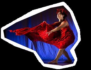 Dança à Deriva 3ª edição