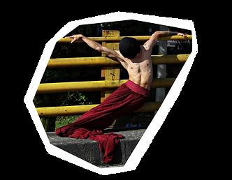 Dança à Deriva 5ª edição