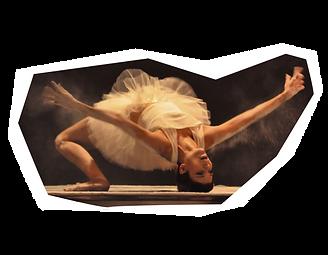 Dança à Deriva 2ª edição
